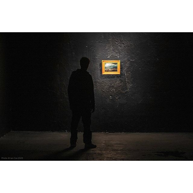 A favourite from Nuart 2019 painted by Julio Anaya Cabanding @julio_acab @nuartfestival. #wallkandy #julioanayacabanding #art #nuart #stavanger #norway #fb #f #t #p