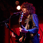 Wed, 22/01/2020 - 7:12pm - Temples Live at Rockwood Music Hall, 1.22.20 Photographer: Gus Philippas