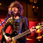 Wed, 22/01/2020 - 7:07pm - Temples Live at Rockwood Music Hall, 1.22.20 Photographer: Gus Philippas