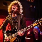 Wed, 22/01/2020 - 6:06pm - Temples Live at Rockwood Music Hall, 1.22.20 Photographer: Gus Philippas