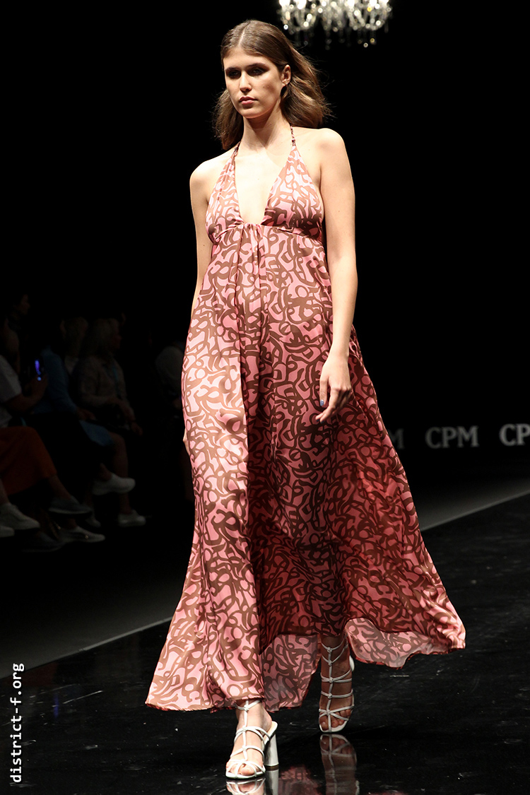 DISTRICT F — BEATRICE B — CPM MOSCOW SS2020 xzsdr4