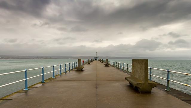 Weymouth Stone Pier