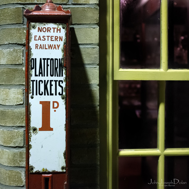 tickets | streetlife museum | hull [explored]