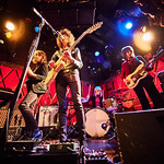 Wed, 22/01/2020 - 7:43pm - Temples Live at Rockwood Music Hall, 1.22.20 Photographer: Gus Philippas