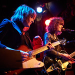 Wed, 22/01/2020 - 7:20pm - Temples Live at Rockwood Music Hall, 1.22.20 Photographer: Gus Philippas
