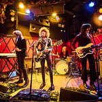 Wed, 22/01/2020 - 7:46pm - Temples Live at Rockwood Music Hall, 1.22.20 Photographer: Gus Philippas