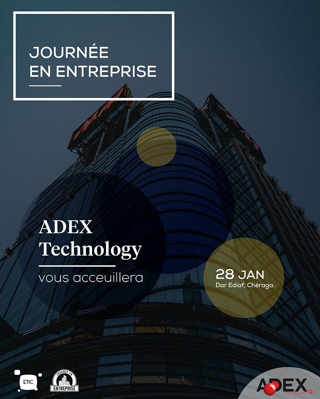 ADEX Technology