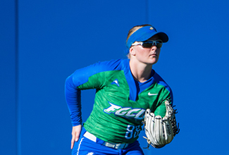 FGCU SOFTBALL VS. UMASS LOWELL