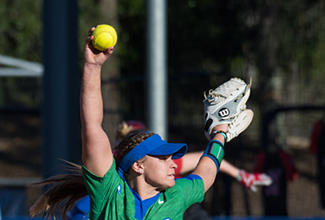 FGCU SOFTBALL VS. MICHIGAN STATE