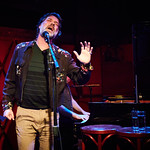 Tue, 21/01/2020 - 6:47pm - Rufus Wainwright Live at Rockwood Music Hall, 1.21.20 Photographer: Gus Philippas