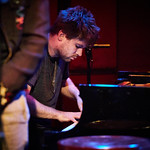 Tue, 21/01/2020 - 6:43pm - Rufus Wainwright Live at Rockwood Music Hall, 1.21.20 Photographer: Gus Philippas