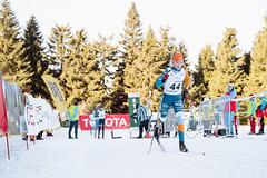 Na zimní olympiádě mládeže opět nejvíce bodoval Liberecký kraj