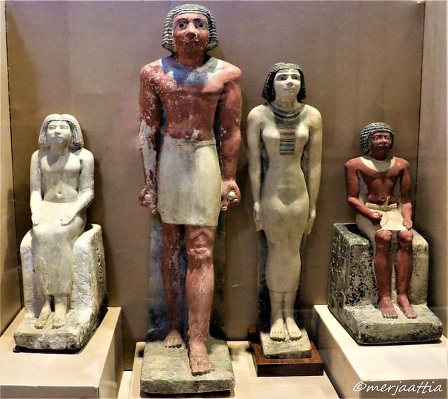 The Family of Neferherenptah
