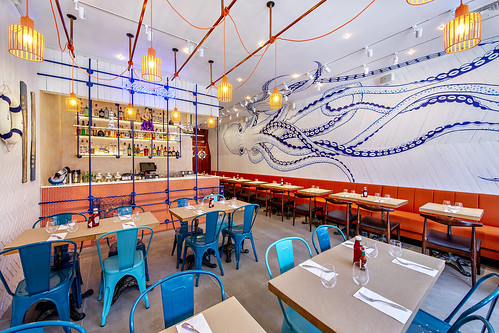 Aqua Boil: Creole Seafood in Hell's Kitchen