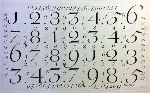 JustinHowes_numerals