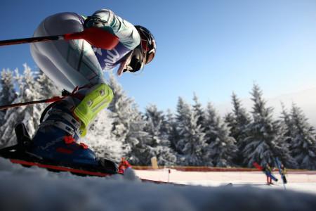 Skiinterkriterium jsou pořád parádní žákovské závody!