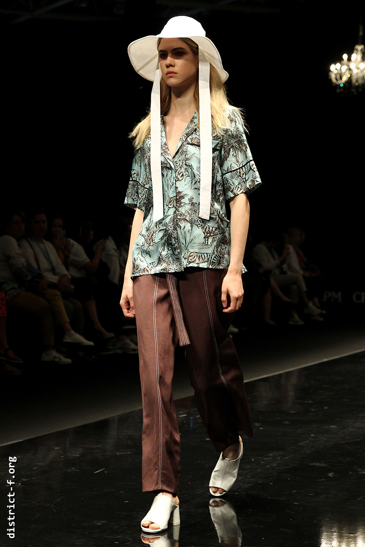 DISTRICT F — BEATRICE B — CPM MOSCOW SS2020 кен