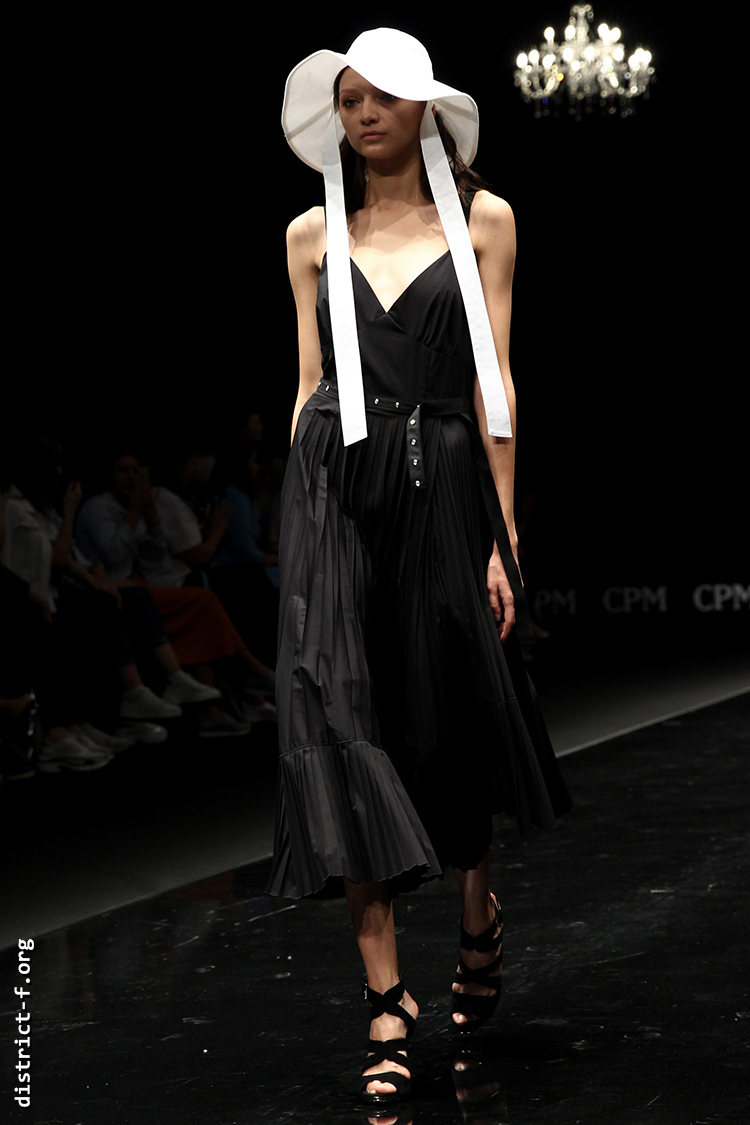 DISTRICT F — BEATRICE B — CPM MOSCOW SS2020 uio