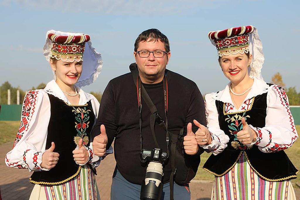И всё-таки весело живут в Беларуси. Там задержали директоров всех сахарных 6