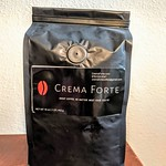 Great coffee, no matter what your forte! Cremaforte.com #cafediem