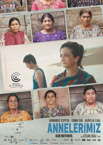 Annelerimiz - Nuestras Madres (2020)