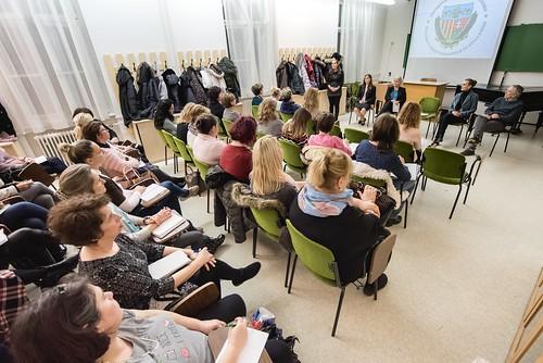 Óvodapedagógiai gyakorlatvezetői fórum