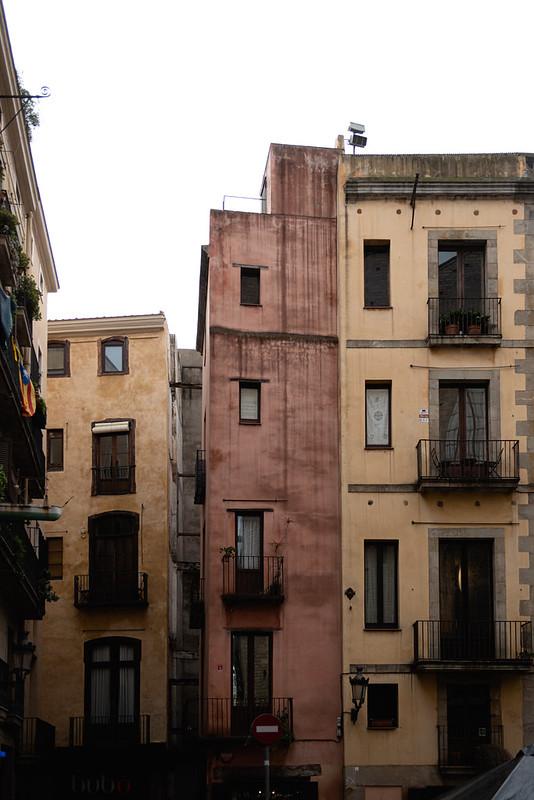 Barcelona Day 1