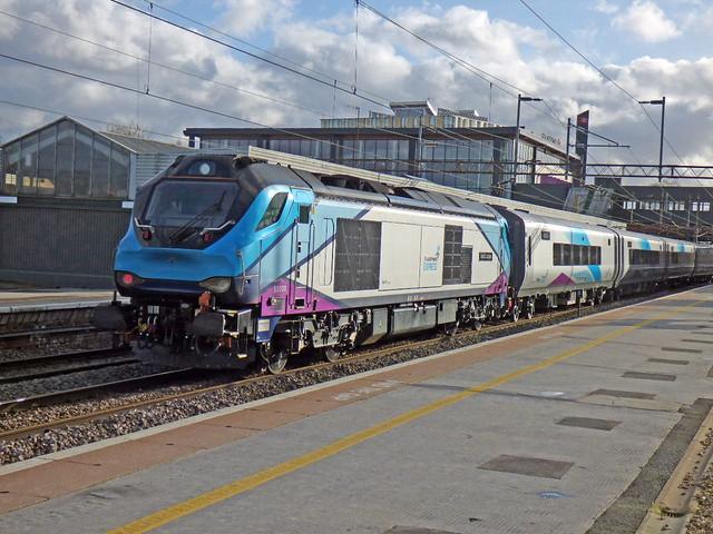 68030 at northampton