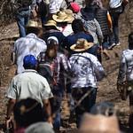 """Se llevará a cabo entre el 7 y el 22 de febrero en un municipio """"altamente afectada por la violencia y la desaparición de personas"""""""