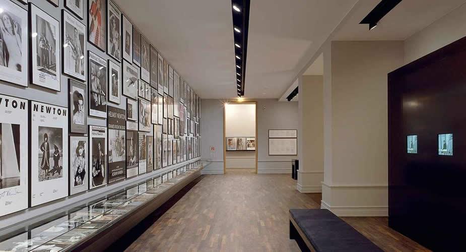 Foto met dank aan Museum für Fotografie | Mooistestedentrips.nl