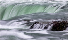 "Niagara Falls ""The Brink"""