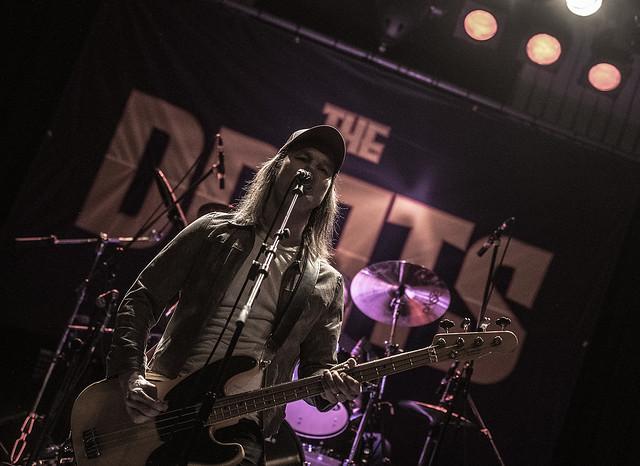 The Drats