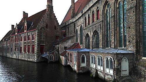 Brugge !