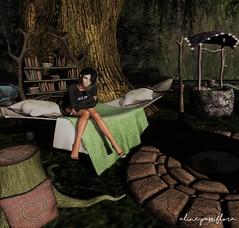 Mystical Garden Hideaway