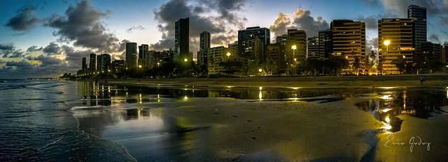Sunset - Recife/PE