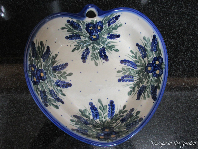 Polish Pottery front