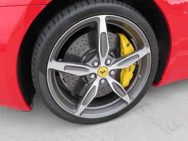 Ferrari California - 2004