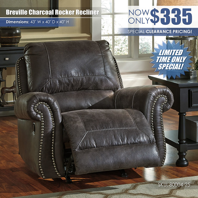 Breville Charcoal Recliner_RSS