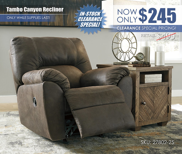 Tambo Canyon Recliner_27802-25-OPEN_RSS