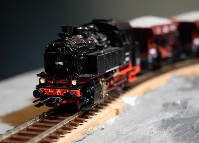 Modelismo ferroviario, un proyecto pospuesto por 40 (Nikon D3300 añosDSC_0379)