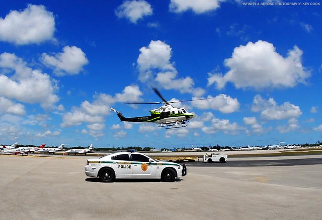 Miami-Dade Police & Fire Rescue