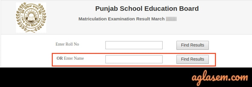 Punjab Open 10th Result 2020