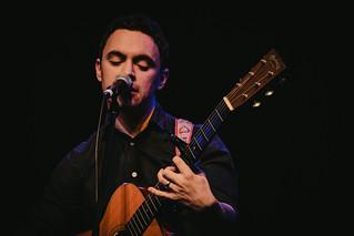 Joshua Hyslop
