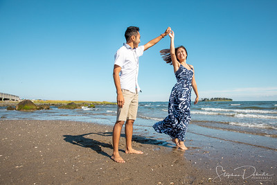 Bora Bora Photographer Stephan & Bonnie | 100% Positive reviews! | May 1st 2021 - AQUATIC Photo-Shoot in Stamford Connecticut! Save the date! | January 19, 2021