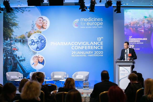 13th Pharmacovigilance Conference