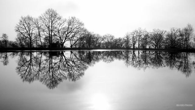 Le miroir de Ste Anne 1