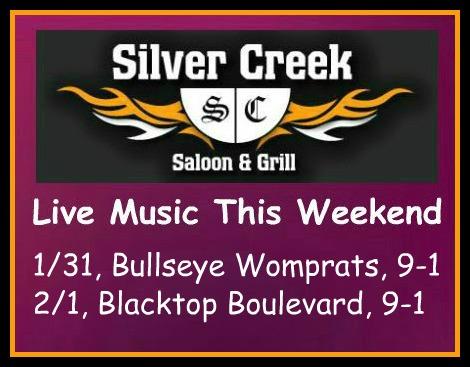 Silver Creek 1-31-20