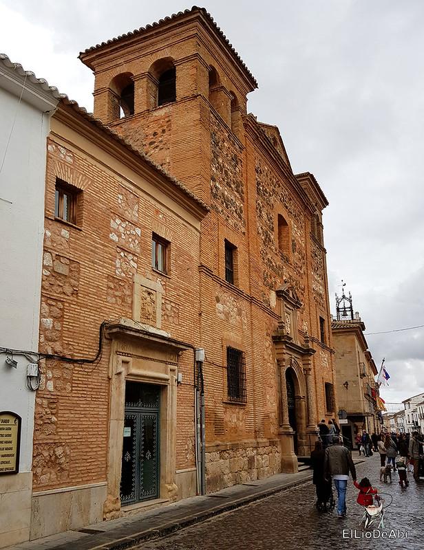 Que ver en Almagro en un día (8)