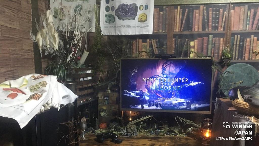 49458502971 cd9e6d5951 b - PlayStation Fans auf der ganzen Welt zeigen ihr PS4 Set Up
