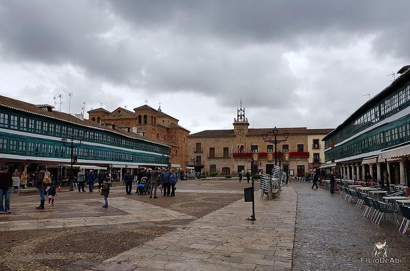 Que ver en Almagro en un día (4)